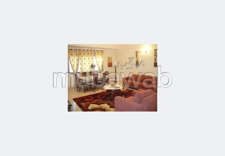 Apartment ( Freehold )  - Fully Furnished - for Sale in Busaiteen - BD: 70000