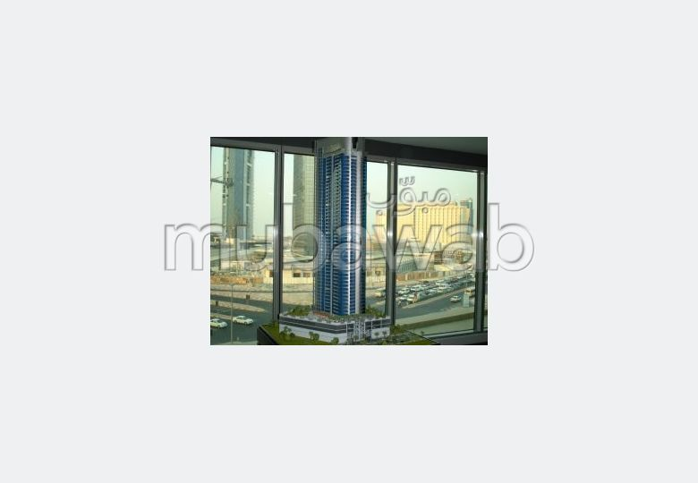 Apartment ( Freehold )  - Semi Furnished - for Sale in Seef - BD: 70000