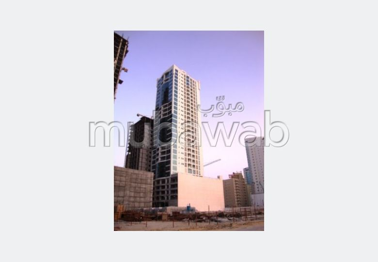 Apartment ( Freehold )  - Fully Furnished - for Sale in Juffair - BD: 69000