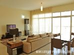 Fully Furnished Amwaj Apartments for Rent (RA-0136)