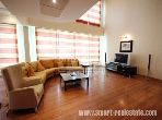 Juffair 3 Bedroom Furnished Apartment for Rent (RA-0253)