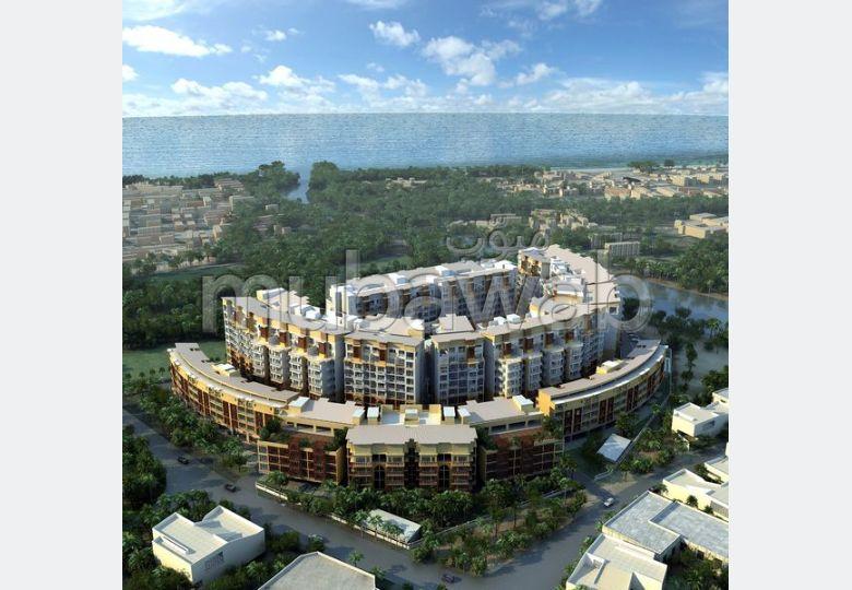 1,2, 3,4BR Apartments, Al Wadi