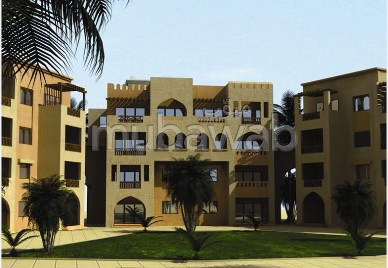 2BR Apartment, 127 sq m, Salalah Beach Resort