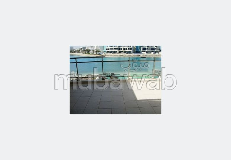 Apartment ( Freehold )  - Fully Furnished - for Sale in Amwaj - BD: 235000