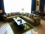 Apartment ( Freehold )  - Fully Furnished - for Rent in Juffair - BD: 1200