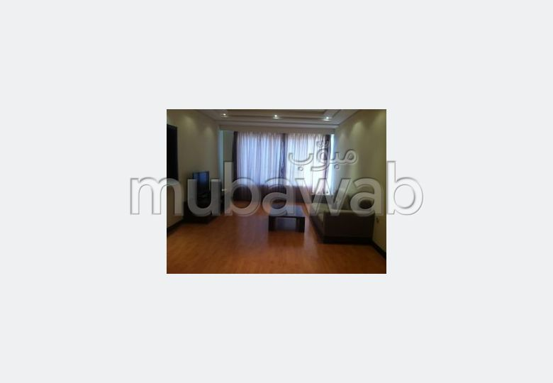 Apartment ( Freehold )  - Semi Furnished - for Rent in Seef - BD: 600