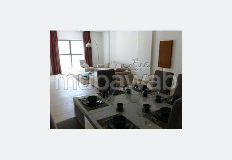 Fully furnished  1 BR apartment for rent in Juffair