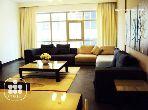Bright  2-Bedroom Apartment In Juffair