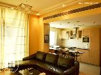 Sophisticated 1BR-apartments in Juffair