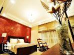 Alluring 3-Bedroom Apartment Abraj Al LuLu