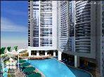 Spacious  Apartments Era Towers Seef
