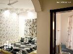 Cozy 2BR Apartment in Busaiteen