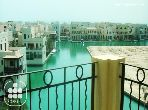 Amwaj-Apartment with Great Views