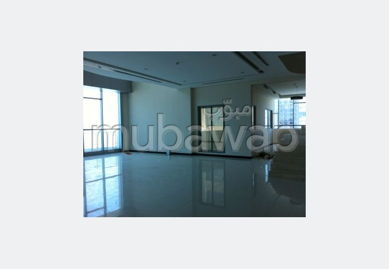 4 BR penthouse for sale in Juffair