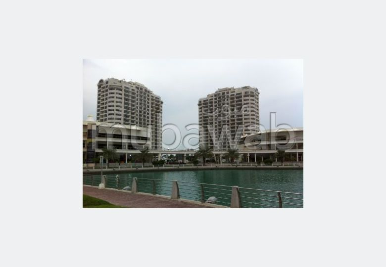 2 BR apartment for sale in Amwaj