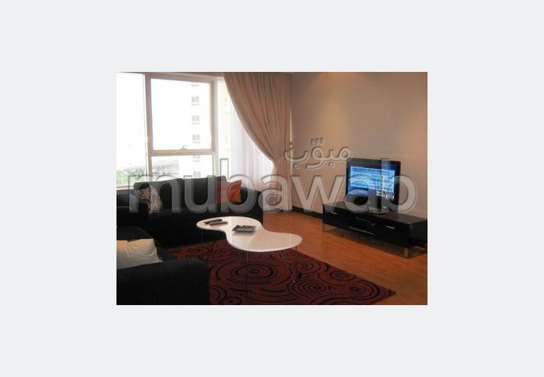 1 BR apartment for sale in Sanabis
