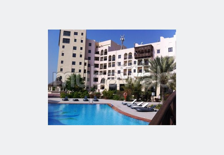 3 BR apartment for sale in Amwaj