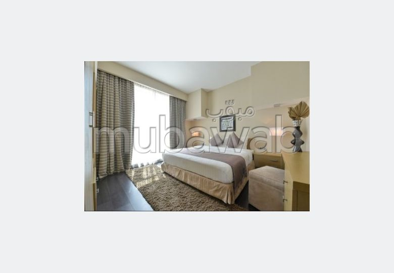 1 BR apartment for sale in Juffair