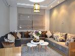 بيع شقة بأكادير. المساحة 86.0 م². موقف سيارات ومصعد.