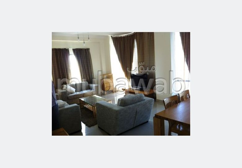 Investment Residential 2 Bedrooms Fully Furnished