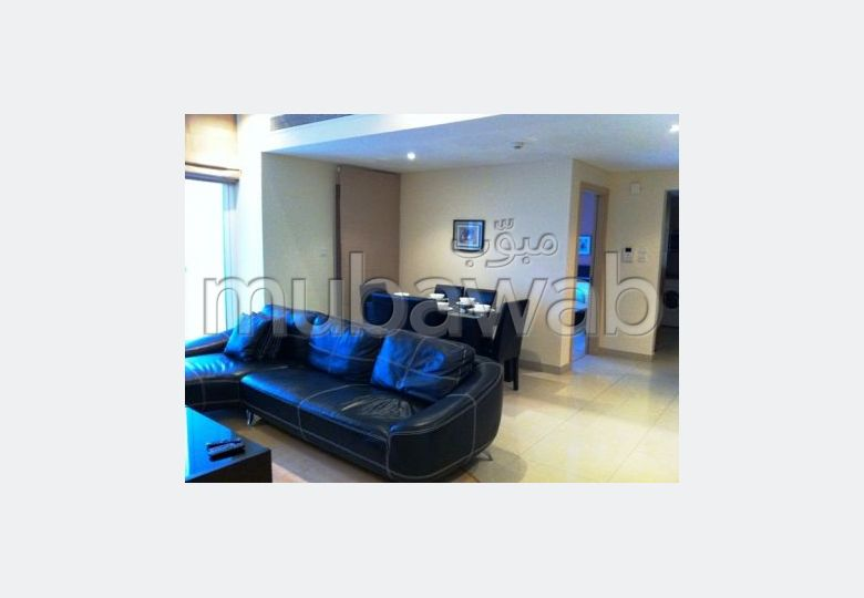 Fully furnished  2 BR apartment for rent in Juffair