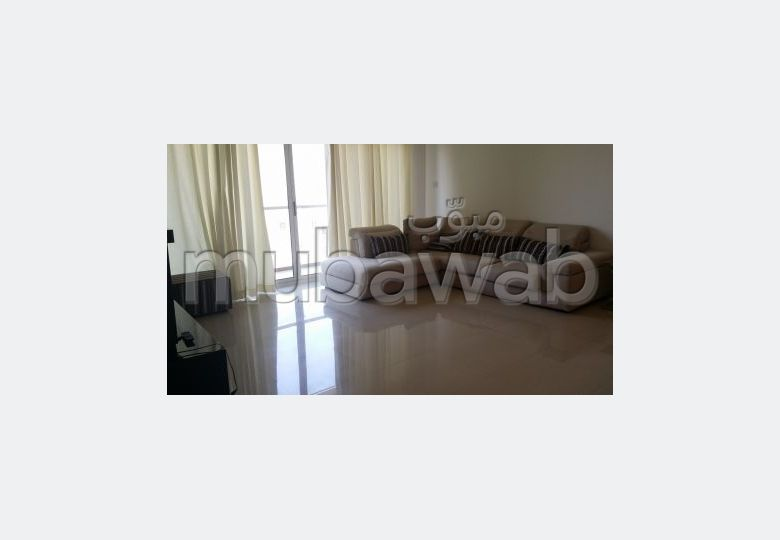 Fully furnished  2 BR apartment for rent in Amwaj