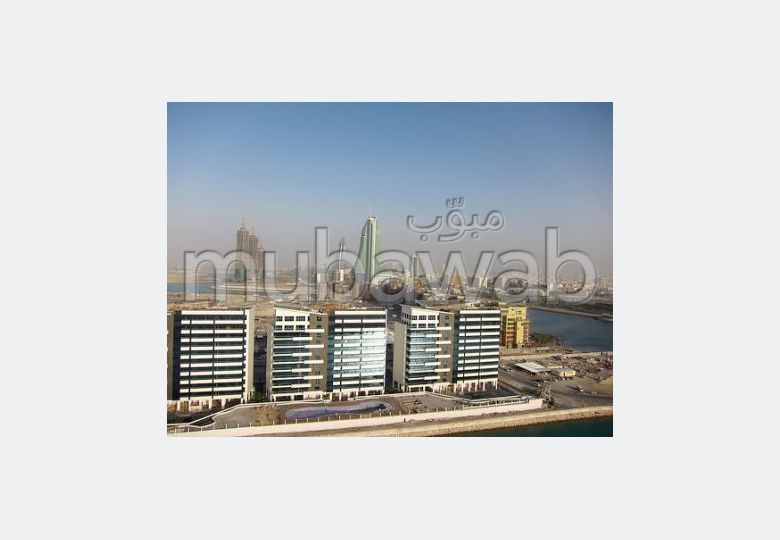 2 BR apartment for sale in Seef
