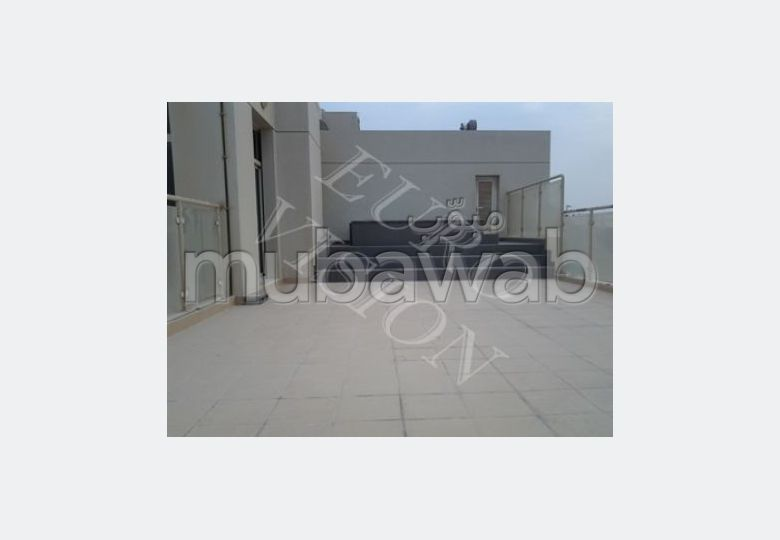 5 BR penthouse for sale in Amwaj