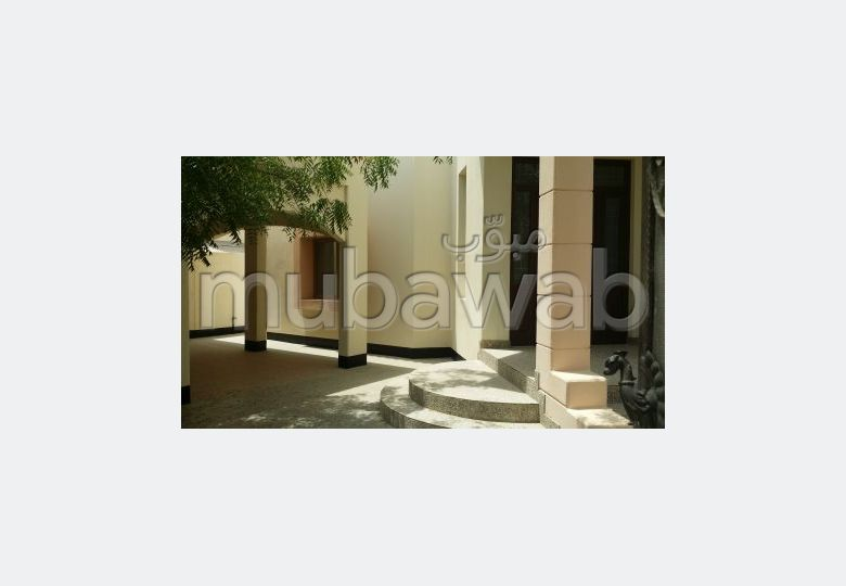 Fully furnished  4 BR apartment for rent in Hamala