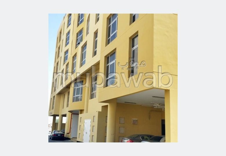 Fully furnished  1 BR apartment for rent in Um-Al Hassam