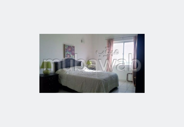 Fully furnished  3 BR apartment for rent in Amwaj