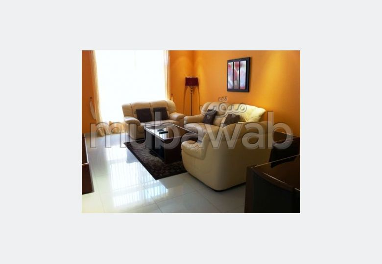 Fully furnished  2 BR apartment for rent in Um-Al Hassam