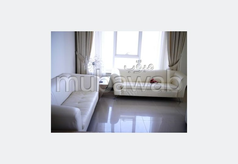 Fully furnished  3 BR apartment for rent in Sanabis