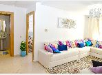Find an apartment to buy. Surface area 72 m².