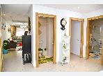 Apartment to purchase. Dimension 96 m². Lift and garage.