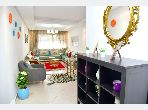 Fabulous apartment for sale. Small area 120 m².