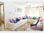 Apartment for sale. Large area 114 m².