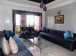 Superbe appartement dans une résidence avec piscine, route de Casablanca, Marrakech