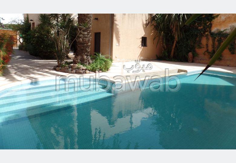 Villa de luxe à Agadir