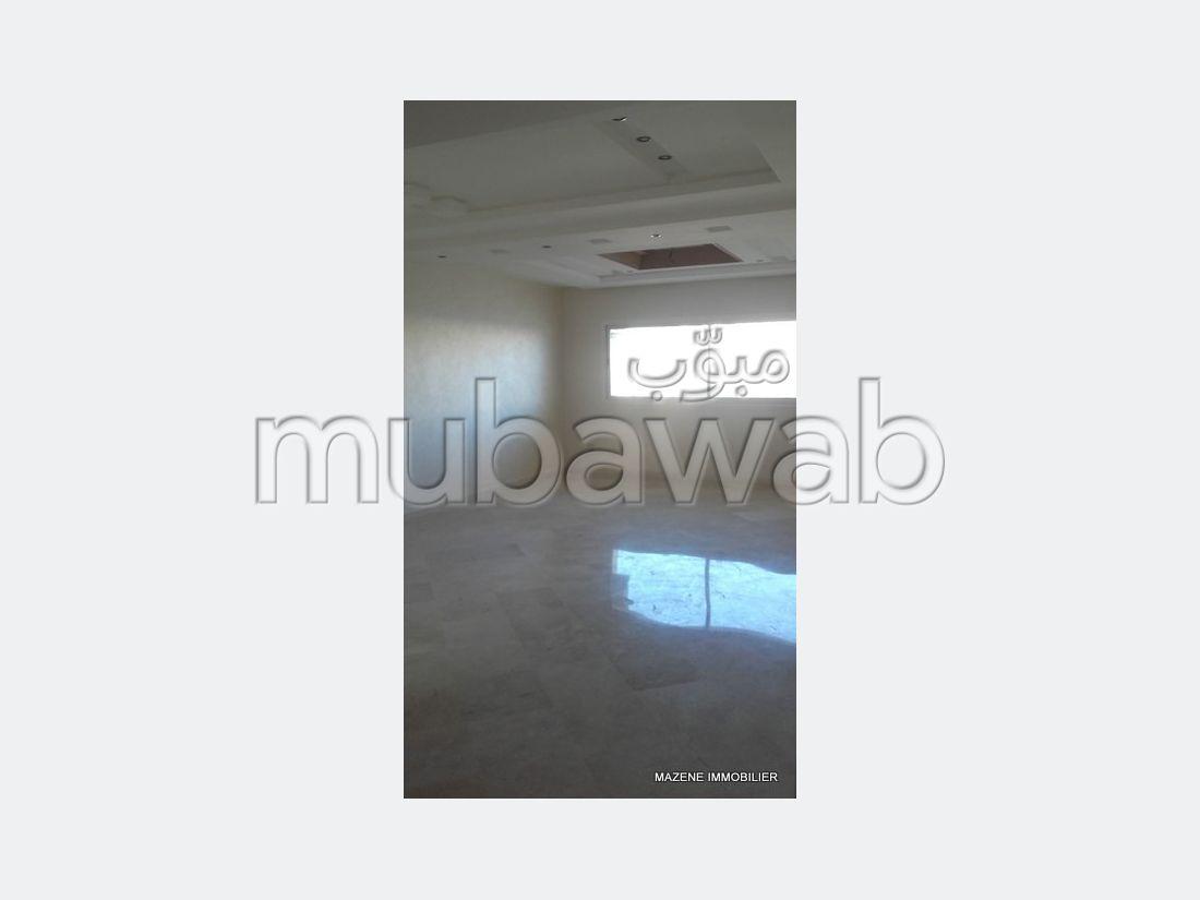 Location appartement Tanger Ref: LAV 80 -  Centre Ville, Tanger