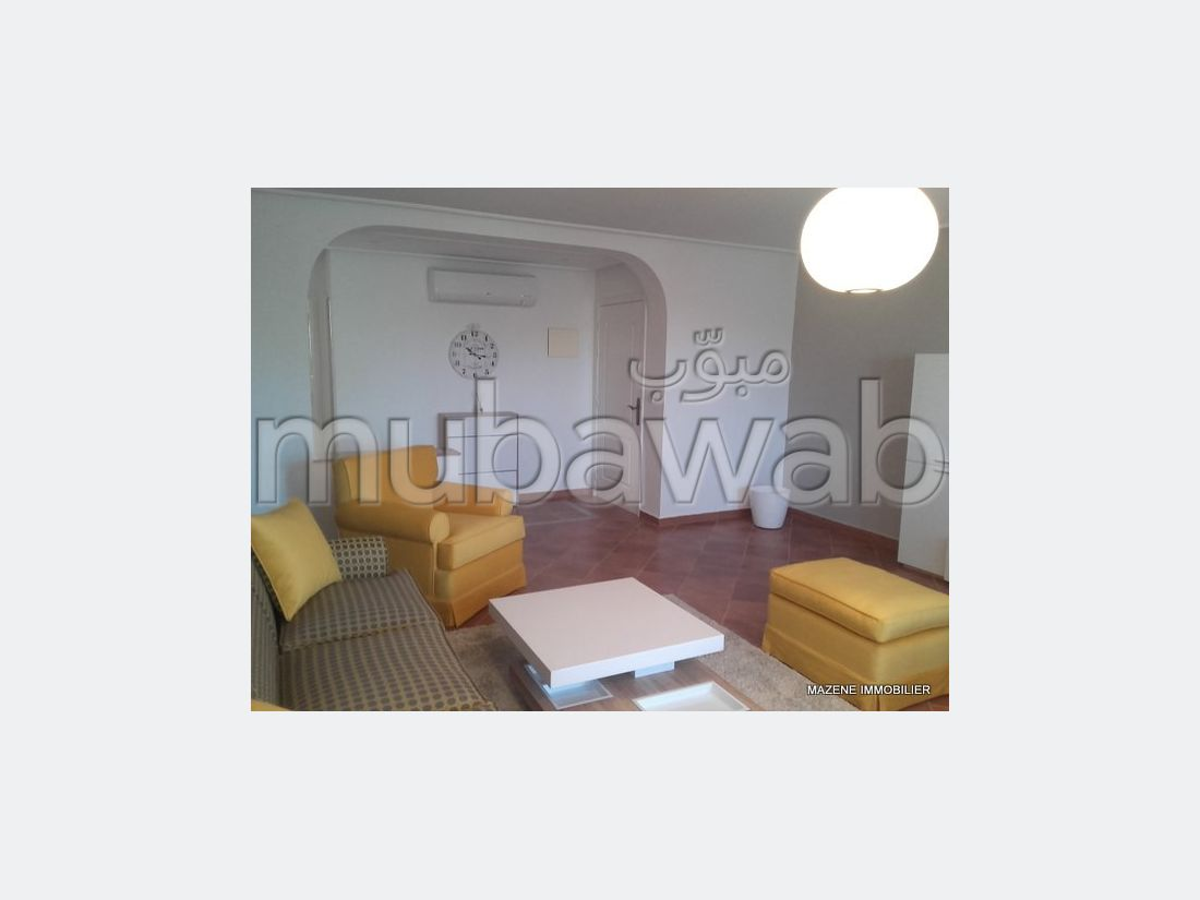 Location Appartement Tanger   -  Centre Ville, Tanger