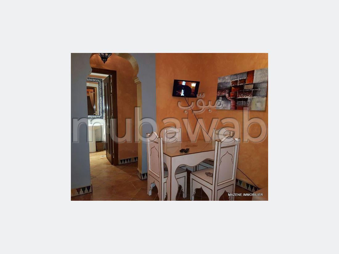 شقة مساحتها 0م²، مفروشة، مطبخ مجهز