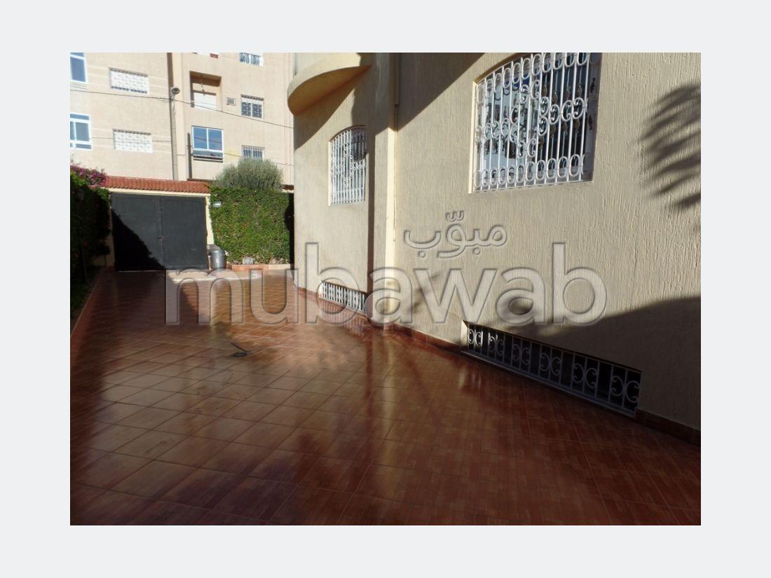 Villa à vendre El Houda, Agadir