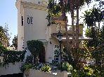 فيلا جميلة للبيع بالوازيس. 5 غرف رائعة. شرفة جميلة وحديقة.
