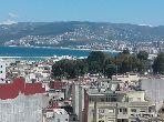 Location Appartement Tanger  -  Merchan, Tanger