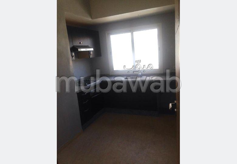 Appartement 100 m2 à Casablanca Californie