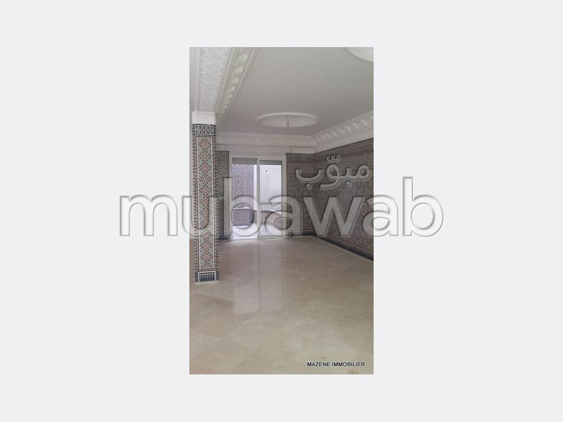 منزل مساحته 550م²، مطبخ مجهز، الشرف مغوغة