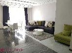 Apartment for rent. Dimension 130 m². Storage unit.