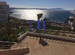 Appartement à Cap Tingis à la location
