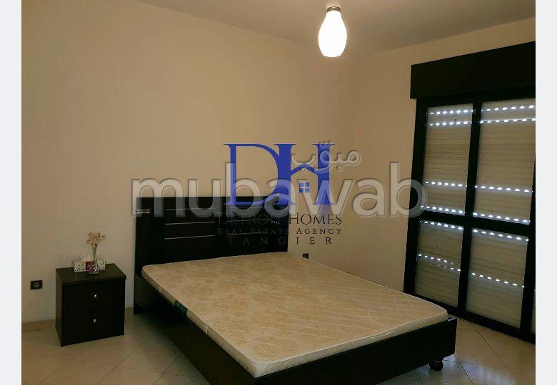 Appartement à la location à hopital espagnol